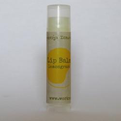 Lip Balm Lemongrass
