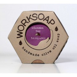 Relaxation Soap