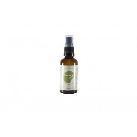 Λάδι μασάζ (100 ml)